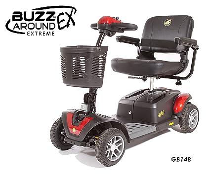 Amazon.com: dorado Technologies Buzzaround EX – Travel ...