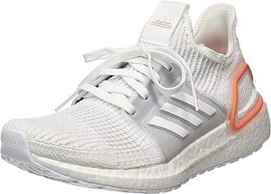 adidas Ultraboost 19, Zapatillas de Running para Mujer: Amazon.es: Zapatos y complementos