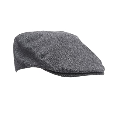 d52676e8285 Levi s Men s Ivy Newsboy Hat at Amazon Men s Clothing store