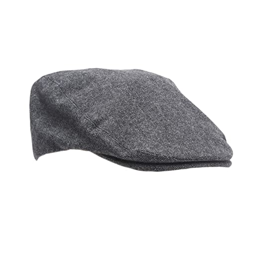 a98d2ab631a Levi s Men s Ivy Newsboy Hat at Amazon Men s Clothing store
