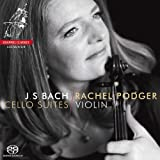 J S Bach: Cello Suites plays on all players)