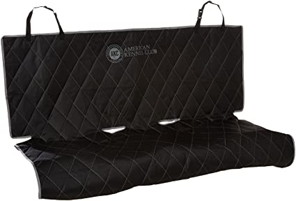 Miraculous Amazon Com American Kennel Club Akc Quilted Car Seat Cover Alphanode Cool Chair Designs And Ideas Alphanodeonline