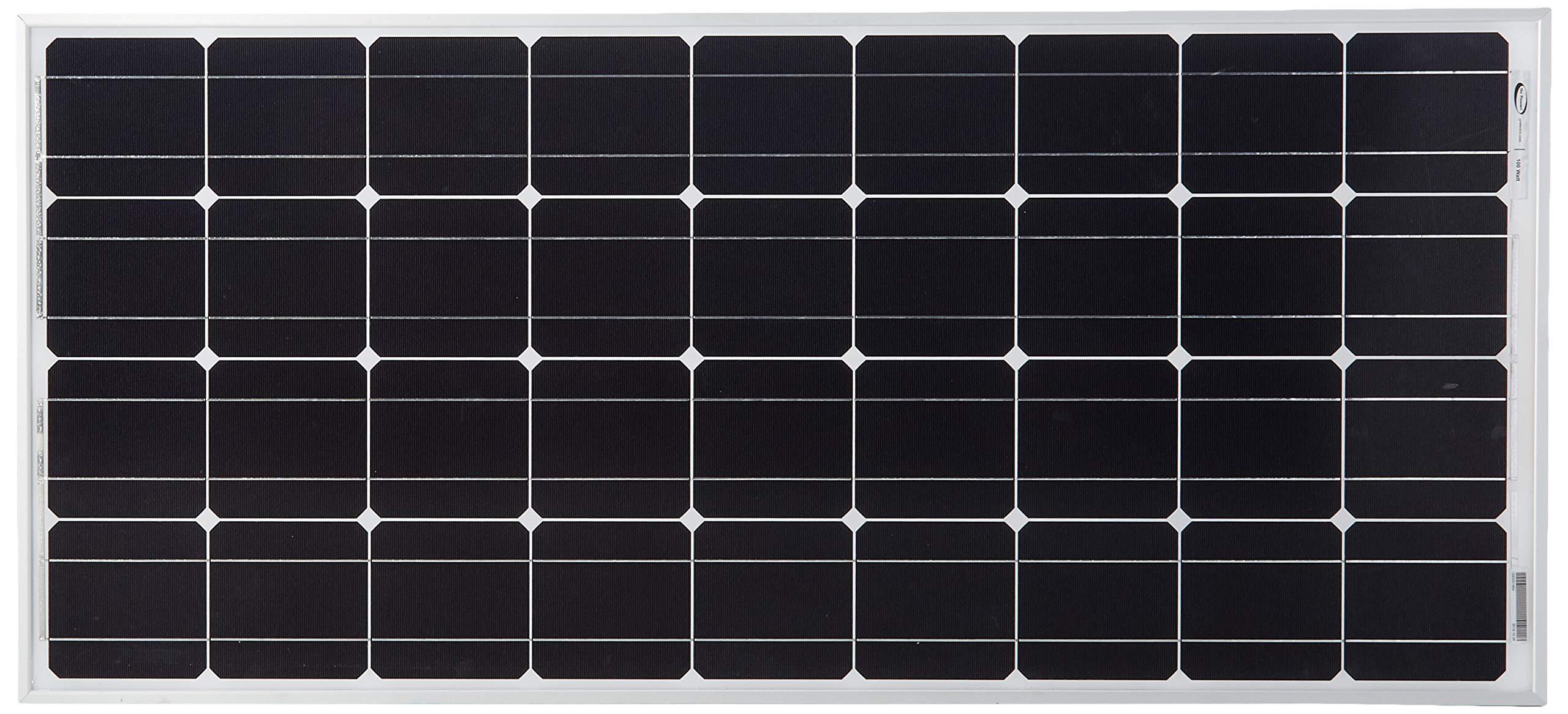 Go Power! E Retreat Expansion Module Solar Kit by Go Power!