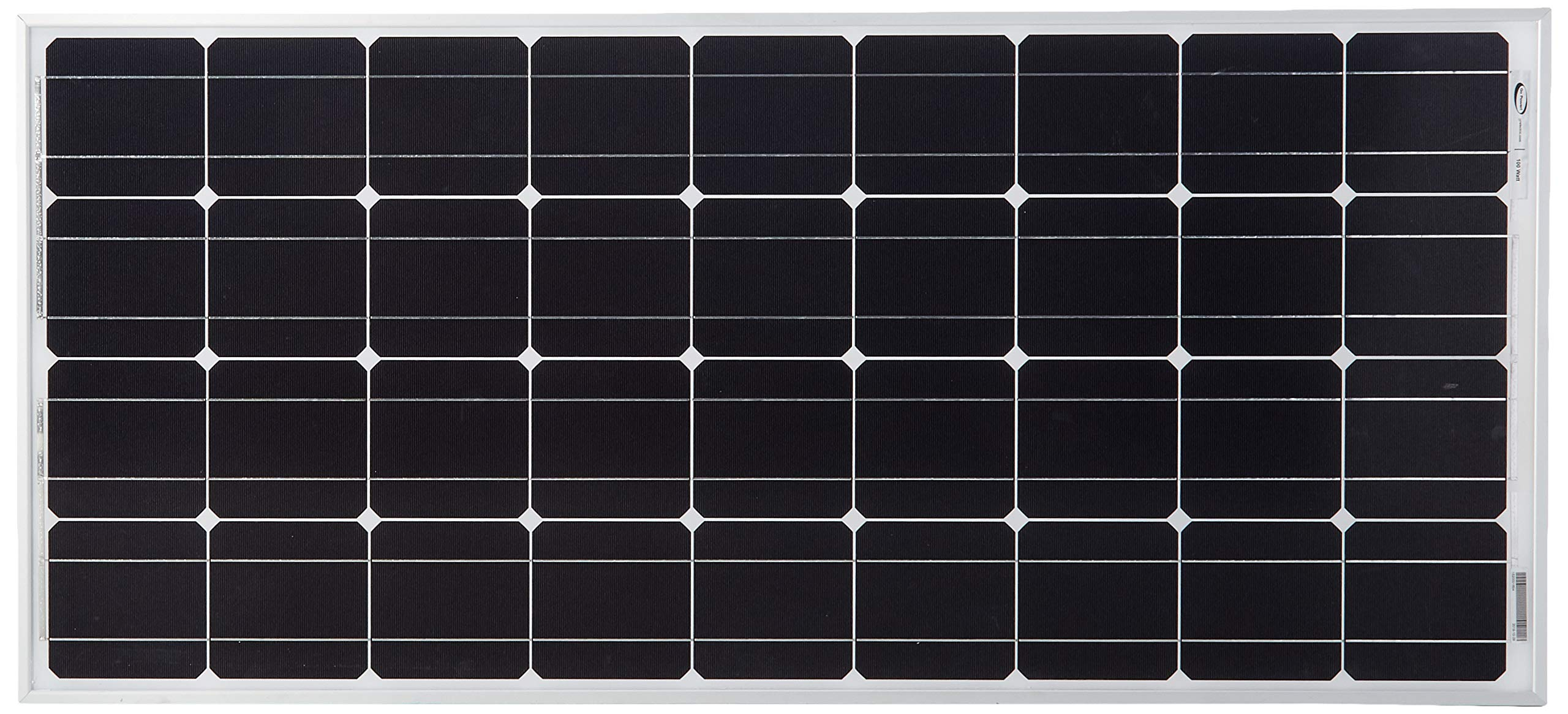 Go Power! E Retreat Expansion Module Solar Kit