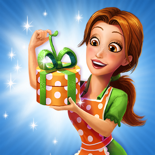 Delicious - Emily's Big Surprise (Games Pc Emily)