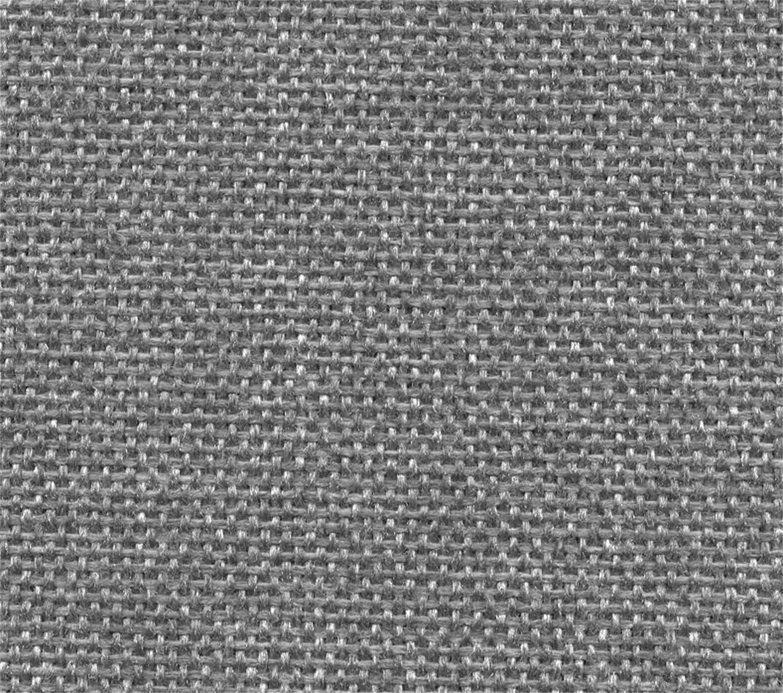 Rear Split Seat 60//40-Tweed FIA OE32-62 Gray Custom Fit Cover