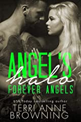 Angel's Halo: Forever Angels (Angel's Halo MC Book 8) Kindle Edition