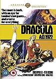 Dracula A.D. 1972 [DVD] [1972]