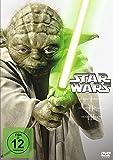 Star Wars - Trilogie: Der Anfang, Episode I-III [3 DVDs]