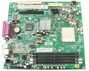 Dell Motherboard HX340 Optiplex 740 (Certified Refurbished)