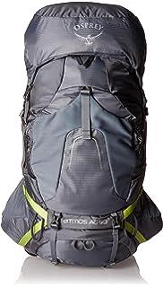 920f17e84 Amazon.com : Osprey Packs Stratos 50 Men's Backpacking Backpack ...