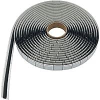 Rond koord butylband - 8 mm Ø x 5 meter - zwart