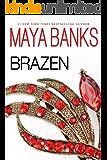 Brazen (Brazen & Reckless Duo Book 1) (English Edition)