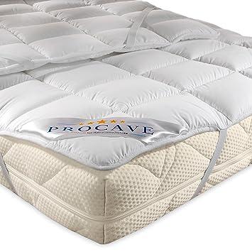 Procave Micro Confort Protector Colchon En Varios Tamanos Made In