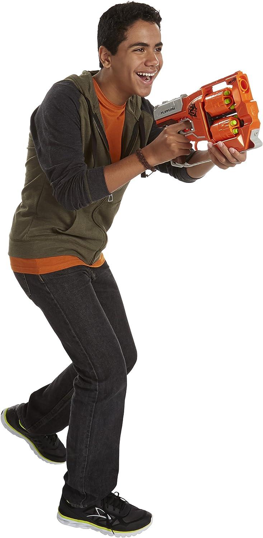 Las pistolas Nerf más vendidas