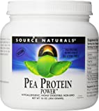 Source Naturals Pea Protein Power, 1 Pound
