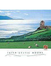 Irish Celtic Moods: Musica irlandese Stimolante e Rilassante