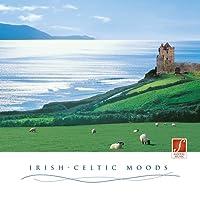 CD Irish Celtic Moods: Irische Musik in entspannten Arrangements zum Wohlfühlen.
