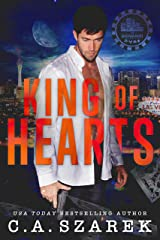 King Of Hearts (The Giovanni Book 1) Kindle Edition