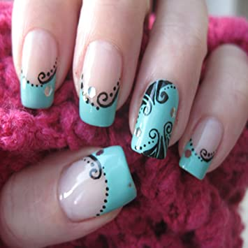 Amazon Stamp Nail Art Designs For Girls Appstore For Android
