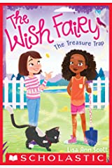 The Treasure Trap (The Wish Fairy #2) Kindle Edition