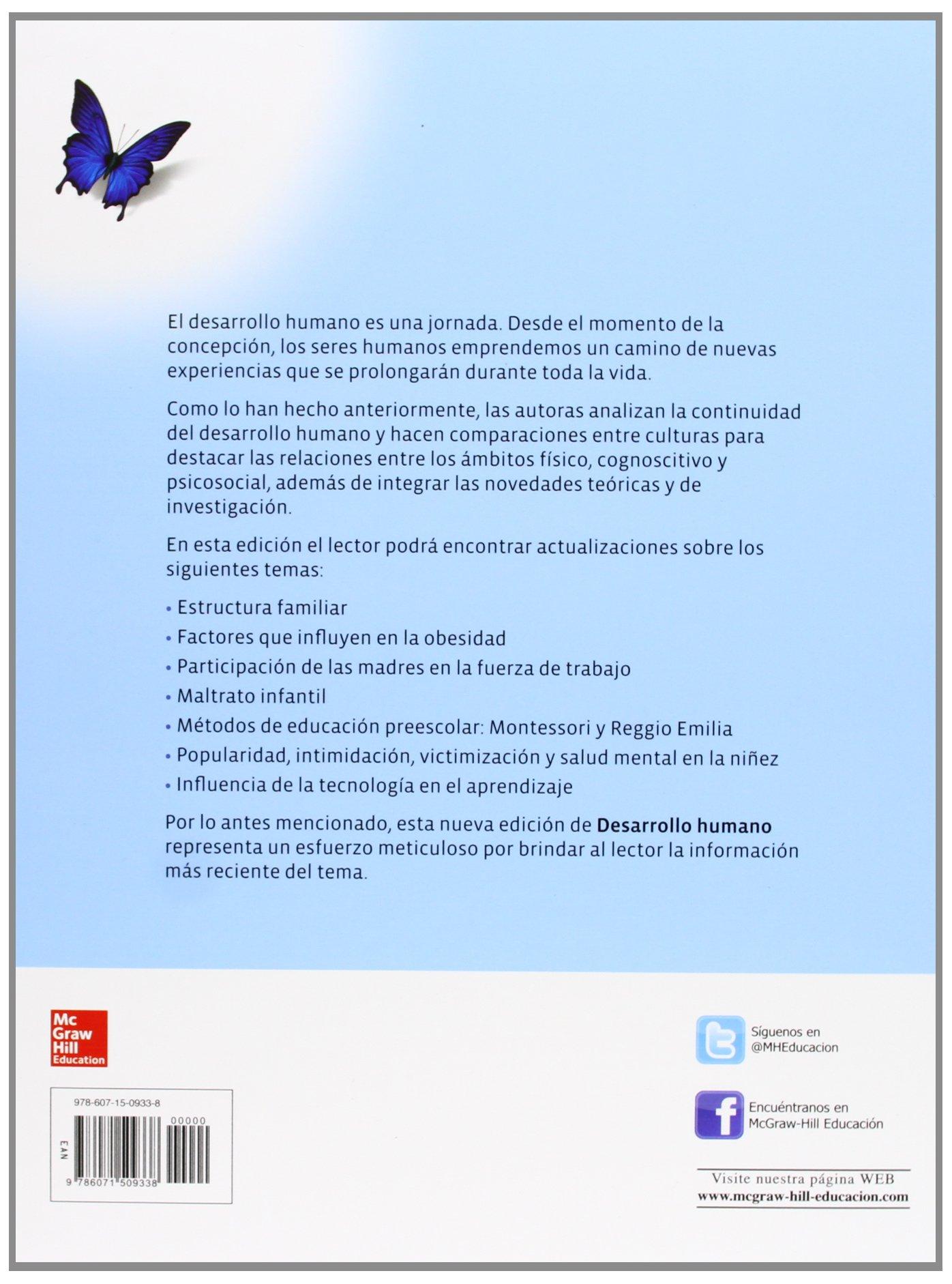 Desarrollo humano 12va edicion papalia 9786071509338 amazon desarrollo humano 12va edicion papalia 9786071509338 amazon books fandeluxe Image collections