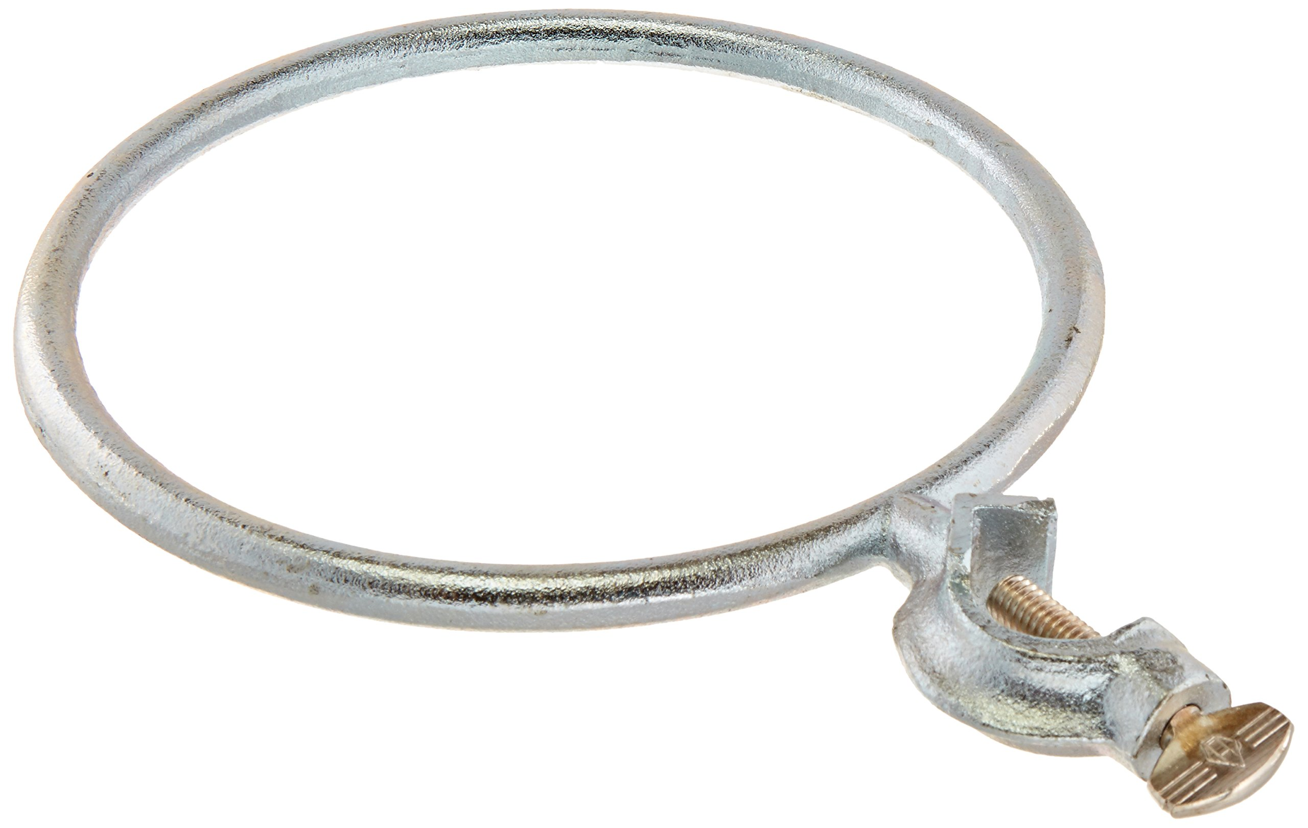 HUMBOLDT H-18370 Cast Iron Support Ring, 7'' by Humboldt
