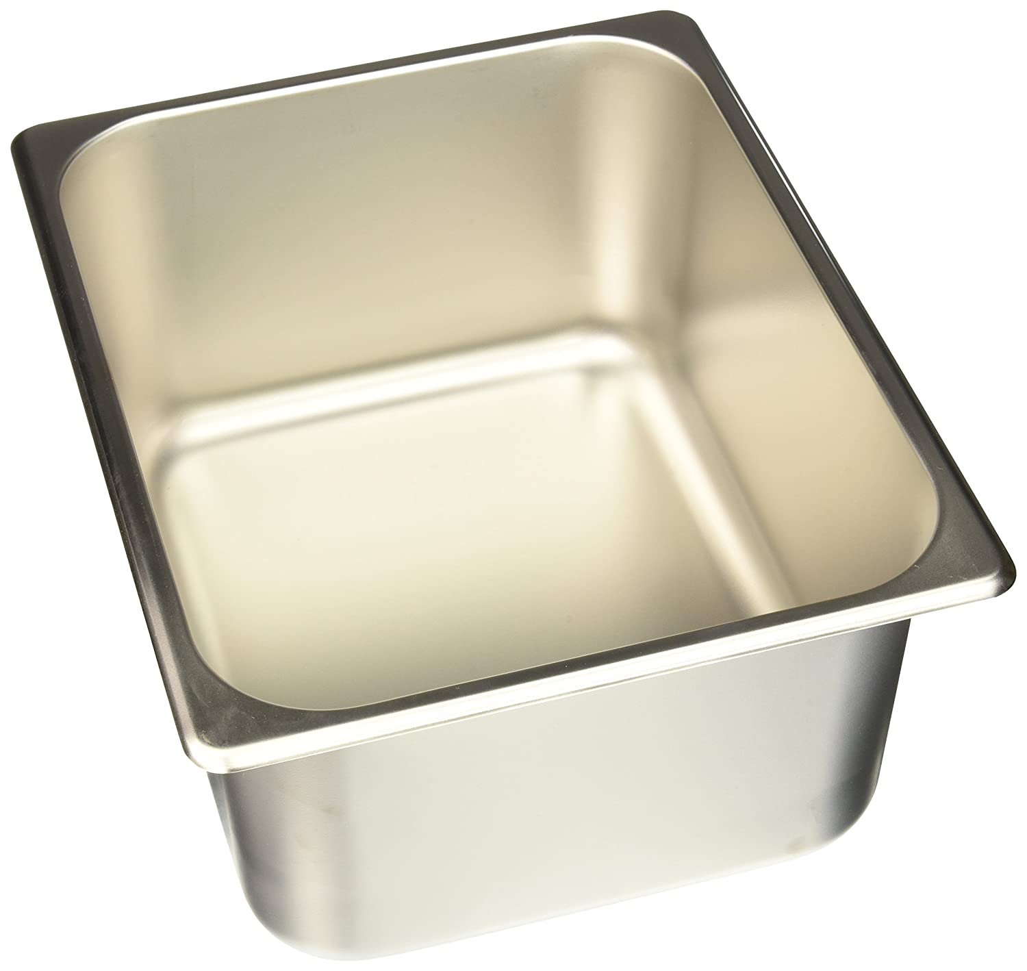 Winco SPH6 1//2 Size Pan 6-Inch