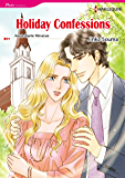 HOLIDAY CONFESSIONS (Harlequin comics)