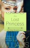 The Lost Princess: contemporary fairy tale romance (Cowboy Fairytales Book 5)