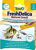 Tetra Freshdelica Krill Aquarium Fish Food 48 g