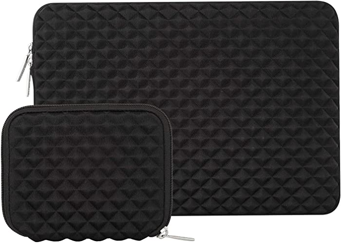 Top 10 Black And Gold Laptop Sleeve