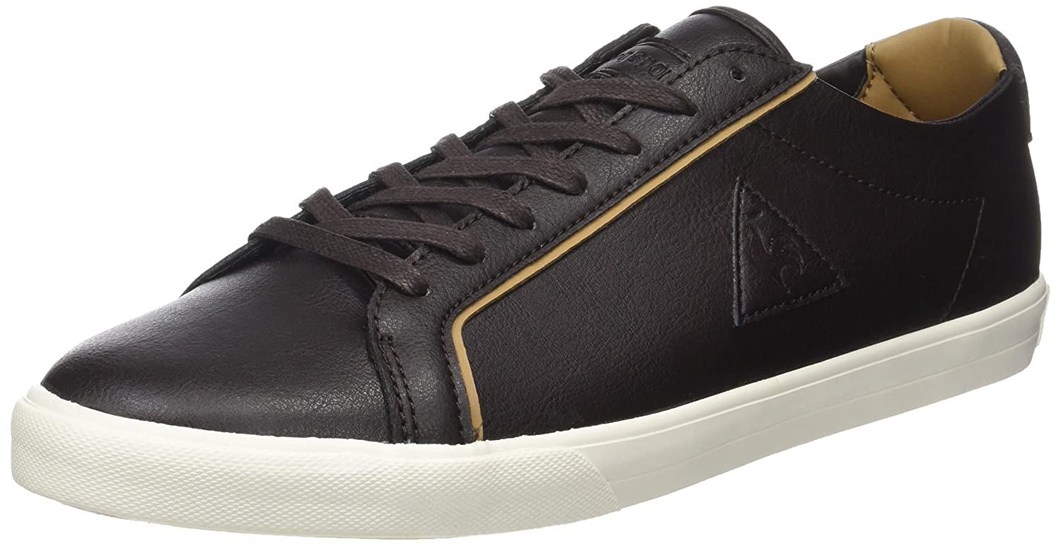 Le Coq Sportif Herren Feret ATL Leather Trainer Low