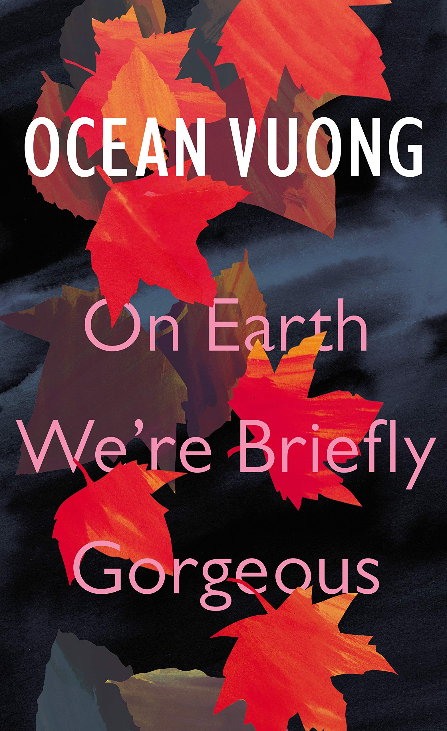On Earth We're Briefly Gorgeous: Amazon.co.uk: Vuong, Ocean: 9781787331501:  Books