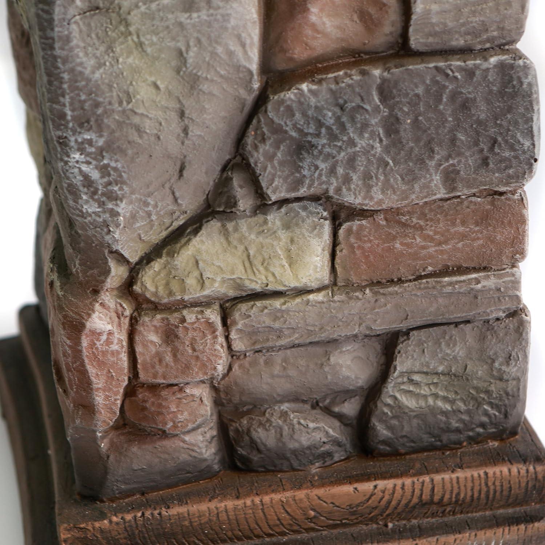 81BP0kiP4fL. SL1500  Top Result 50 Lovely Stone Propane Fire Pit Pic 2018 Hgd6