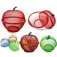 Panier à fruits en forme de pomme pour éviter les mouches et les insectes - SmartStore