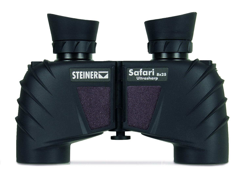 Steiner safari ultrasharp 8x25 fernglas: amazon.de: kamera