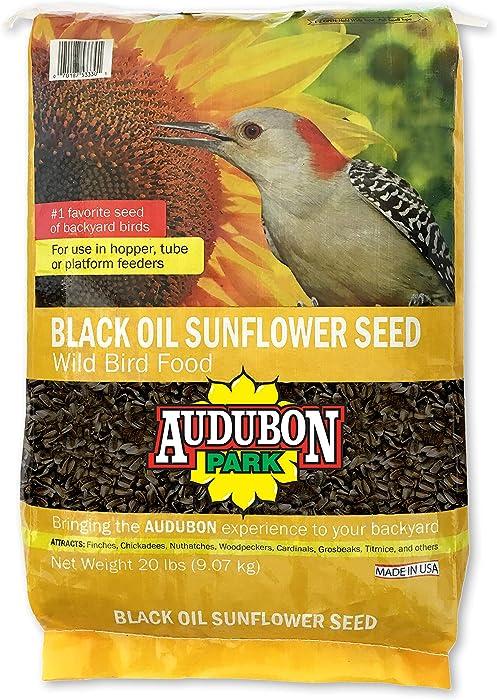 Audubon-Park-10427-11286-Black-Oil-Sunflower-Seed