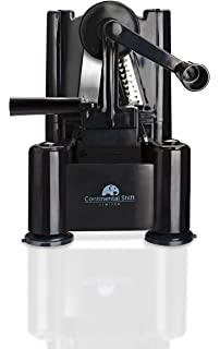 Amazon floureon jjrc h12c 24g 4ch 6 axis gyro 58g real time limited edition black 3 blade best spiralizer vegetable slicer fruit veggie pasta fandeluxe Image collections