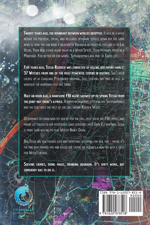 Muddy Waters (otherwhere): Sara O Thompson: 9781620078518: Amazon: Books