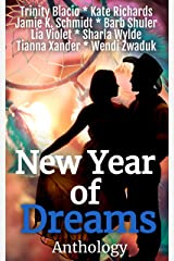 New Year of Dreams: A Romance Collection Kindle Edition