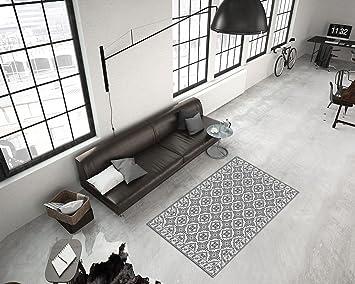 Vinyl Fußboden Muster ~ Pvc vinyl fussboden fußboden boden teppich matte forwall mosaik