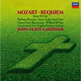 Mozart: Requiem; Kyrie in D minor
