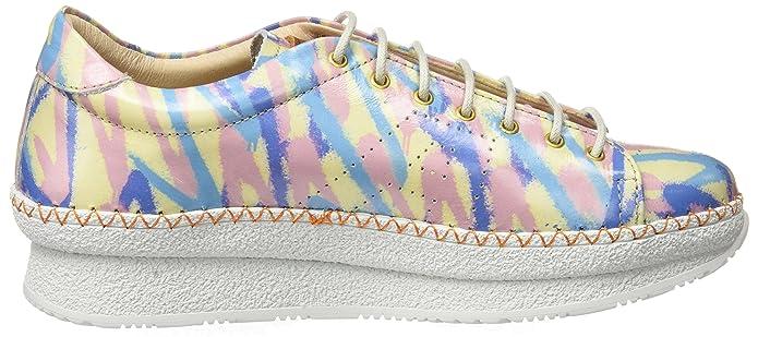 Art 1350f Fantasy Pedrera, Sneakers Basses Femme