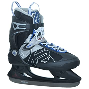 0f16e09bd7d99 Patines Intersport Eish Completo Exo SPeed Ice - 44