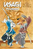 Usagi Yojimbo Volume 31: The Hell Screen Limited Edition