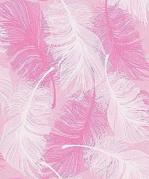 Poudre Paillettes Argent Rose Plumes Coloroll lavable en machine ...