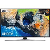 Samsung MU6100 55-Inch SMART Ultra HD TV