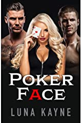 Poker Face: A Second Chance Friends to Lovers, Lost Wager Menage (Bedtime Stories for Grown-Ass Adults Book 4) Kindle Edition
