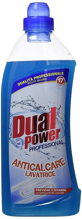 Dual Power BL9226-Antical para lavavajillas de ropa blanca y ropa ...